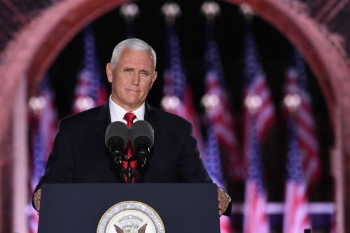Vice President Mike Pence to Remain on the Campaign Trail Despite Chief of Staff's COVID Diagnosis