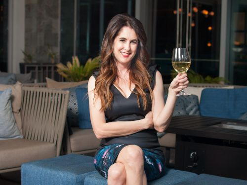 I'm a wine consultant who creates custom tastings and dinners for private clients. Here's how I transitioned from writing about wine to running my own business