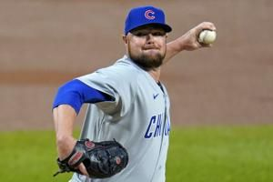 Jon Lester's $25M Club Option Declined by Cubs; Will Receive $10M Buyout
