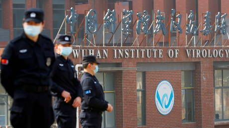 Biden calls for access to Wuhan labs to determine whether Covid-19 was result of 'experiment gone awry'