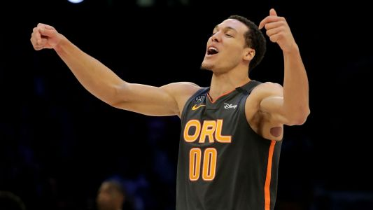 Slam Dunk Contest 2020: NBA players say Aaron Gordon got 'robbed' at All-Star weekend