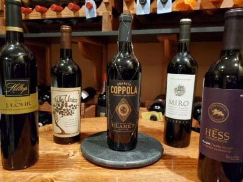 Budget-friendly cabernets just right for holidays