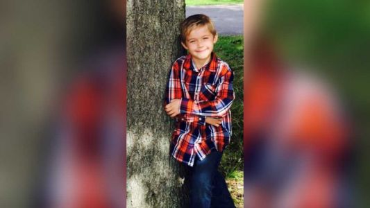 Community holds vigil for 11-year-old Placerville boy who was found dead