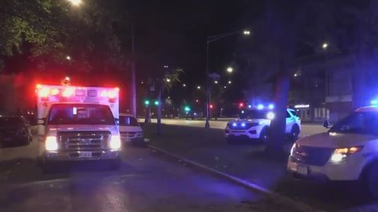 11-year-old wounded in accidental shooting inside Bronzeville home