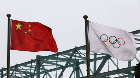 China warns of 'robust response' to any Olympics boycott after US stirs talk of skipping 2022 Beijing Games