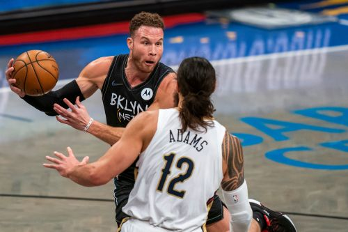 Blake Griffin amazed by benefits of Nets' deep analytics dive