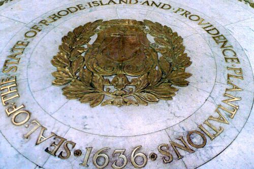 Rhode Island votes to change state's controversial official name