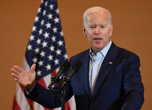 Biden's the Safe Choice. Does That Make Him Dangerous for Democrats?