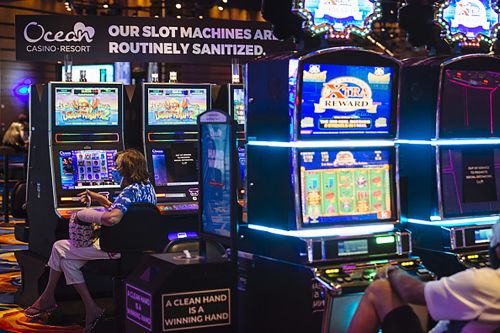 US casinos raked in $11B in first quarter to match best-ever 'win'