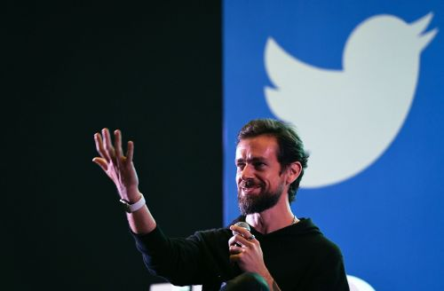Twitter CEO Jack Dorsey was caught red-handed trolling Congress by tweeting a sarcastic poll during a Big Tech hearing