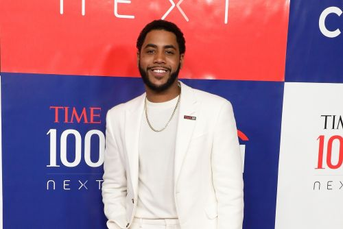 Jharrel Jerome 'mauled' by fans after taking Emmy to Chipotle