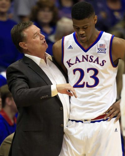 Report: KU basketball charged with 3 Level I allegations, including lack of institutional control