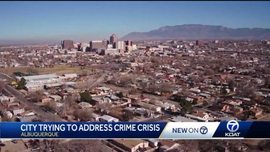 ABQ murder rate continues to climb in record cases