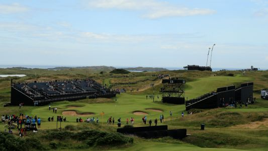 British Open 2019: R&A chief defends big pay gap between men's, women's tournaments