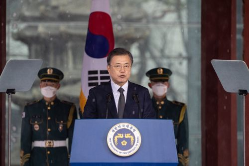 Moon Wants a Legacy on North Korea That Isn't Coming