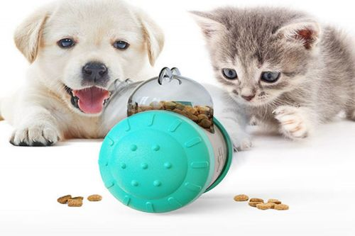 Entertain pets for hours with 25% off this interactive food toy