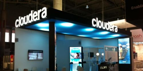 Cloudera to go private in $5.3B deal