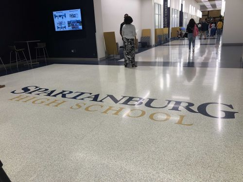 New year, new school for Upstate students