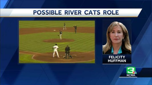 Felicity Huffman to star in pilot inspired by Sacramento River Cats owner