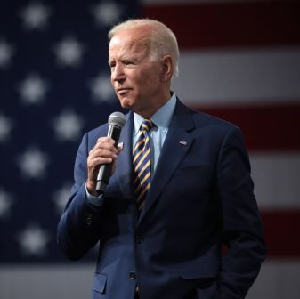 "Joe Biden, Donald ""Duck,"" and a Steady-State Soul of America"