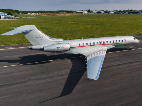 Private jet firm Vista Global continues its rapid US growth with a new deal to acquire Apollo Jets