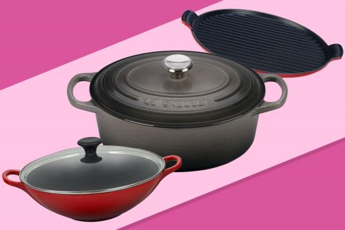 Le Creuset takes up to 70 percent off cookware for Factory to Table Sale