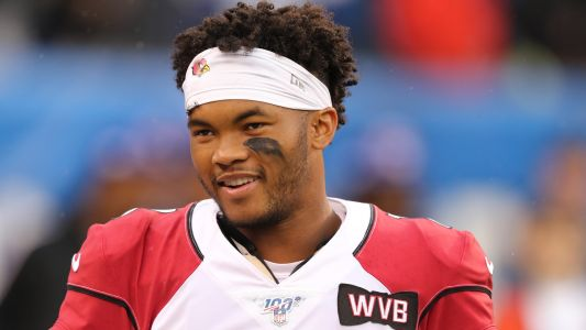 How tall is Kyler Murray? Cardinals QB on short list of shortest QBs in NFL history
