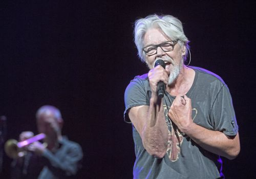 Bob Seger brings that old time rock 'n' roll - one more time