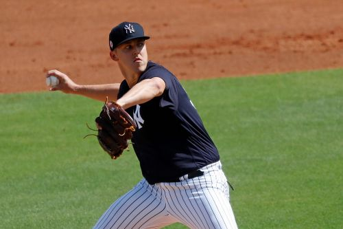 Tantalizing Jameson Taillon impresses in first Yankees appearance