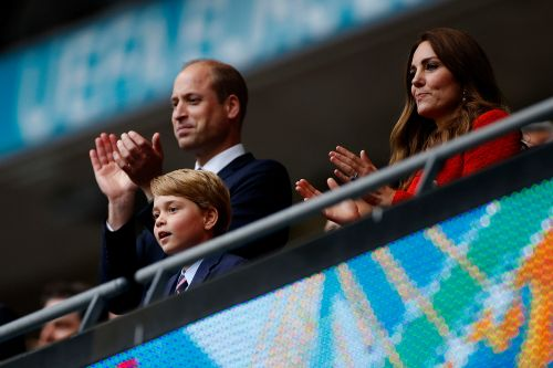 Prince William, Kate Middleton may not release Prince George birthday photo