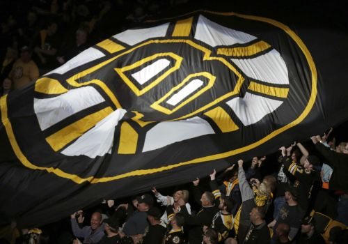 Boston Bruins open 2019-20 season with four-game road trip