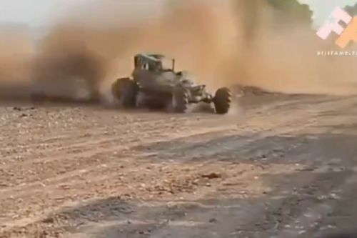 Spectators injured by out-of-control vehicle at Texas mud racing event