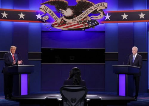 Who won the Trump-Biden debate? 6 key moments from the final showdown