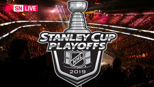 NHL playoffs today 2019: Live scores, TV schedule, updates from Saturday's games