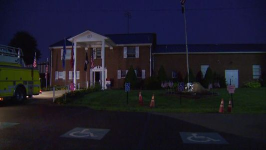 Fire inside Armstrong County VFW is under investigation