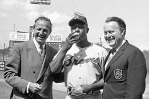 Former Braves owner Bill Bartholomay, who moved team to Atlanta, dies at 91