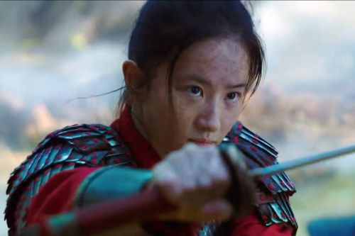 'Mulan' trailer: Liu Yifei stars in Disney's live-action remake