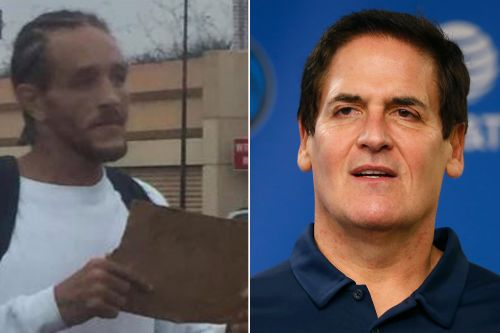 Mark Cuban trying to save troubled Delonte West from himself