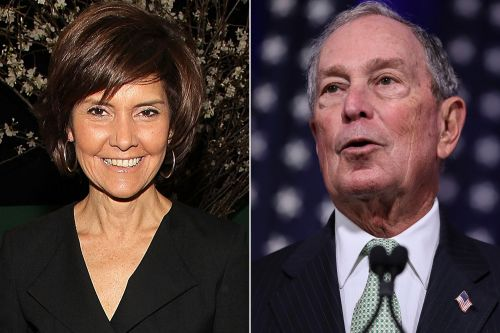 Mike Bloomberg adds Capricia Marshall, top Clinton ally, to 2020 campaign