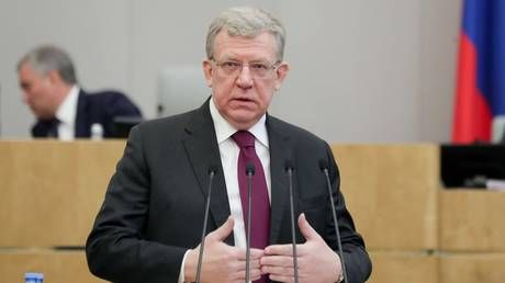 Covid-19-driven recession may see Russian economy contract by 4.5% & a million plunged into poverty, says finance guru Kudrin