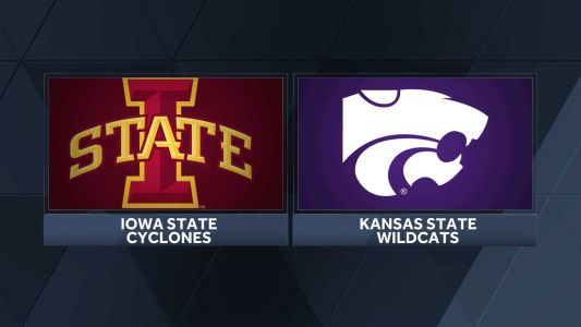Kansas State holds off Iowa State 61-56