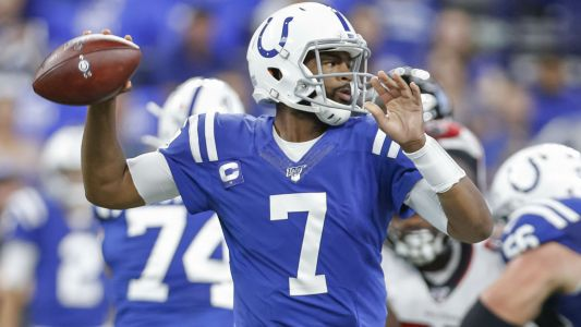 Free NFL picks, predictions for Colts vs. Texans on 'Thursday Night Football'