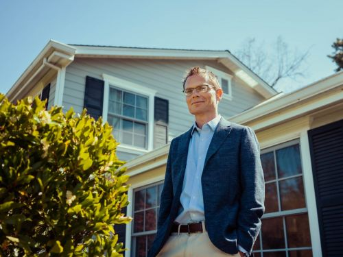 Nicholas Bloom is America's best work-from-home expert. He says the remote work revolution is 'only halfway through.'