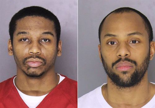 Defense claims prosecution withheld evidence in Wilkinsburg mass shooting