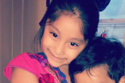 Dulce Alavez remains missing as search for 5-year-old stretches to fifth day
