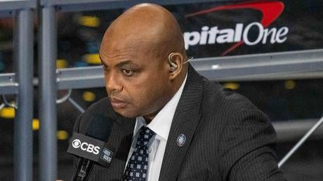 'They won't even let me talk about San Antonio anymore': NBA don Barkley says cancel culture has stopped him from making fat jokes