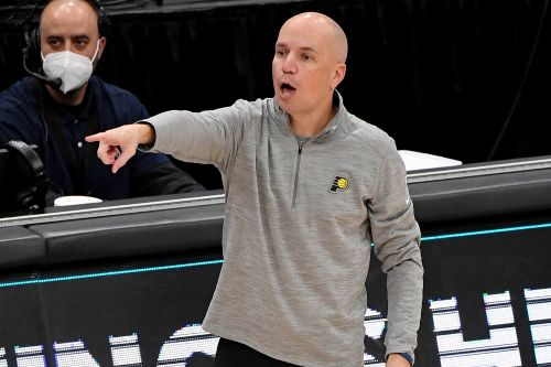 Indiana Pacers fire Nate Bjorkgren after team misses playoffs in his only season as coach