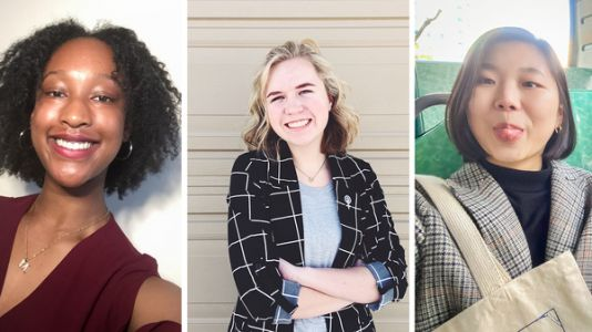 Teen Girl Leaders In A Pandemic: Fight For What's Right, Then Groove To BTS