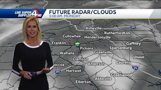 Videocast: Slow Clearing Today