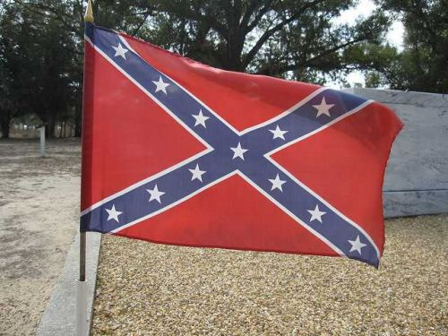 U.S. Marine Corps orders removal of confederate flags including on clothing, bumper stickers, mugs